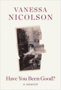Vanessa Nicolson