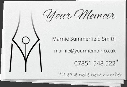 your-memoir