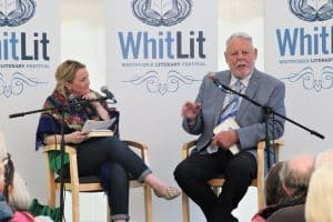 Terry Waite CBE