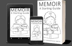 Memoir-A-Starting-Guide